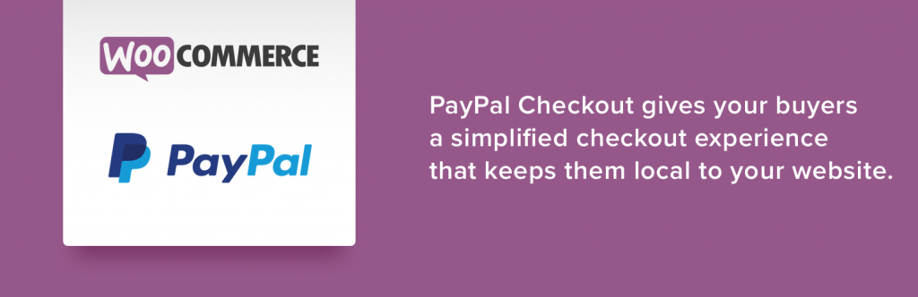 WooCommerce PayPal Checkout Payment Gateway 贝宝支付网关